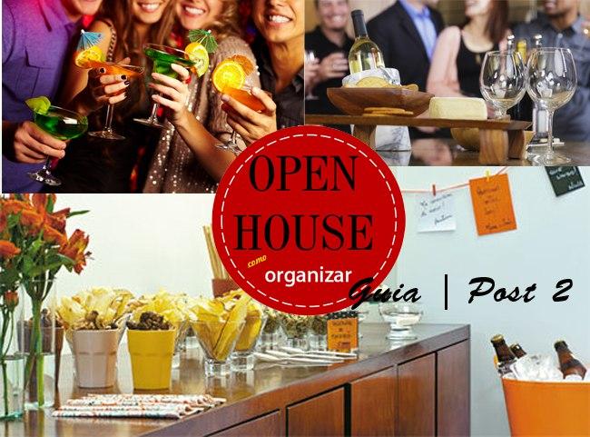 Guia para organizar um Open House