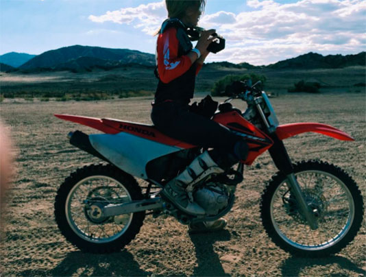 sofia-richie-motocross