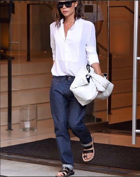 camisa-branca-jeans-flat