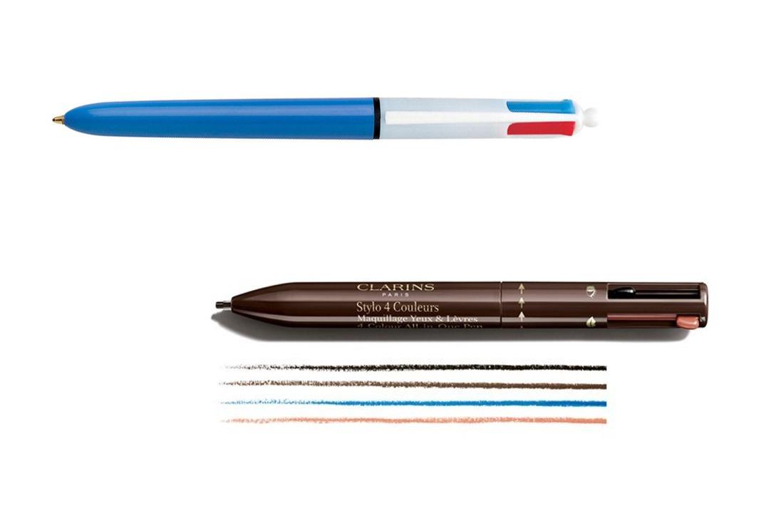 caneta-4-cores-de-maquiagem-4-Colour All-in-One Pen-clarins